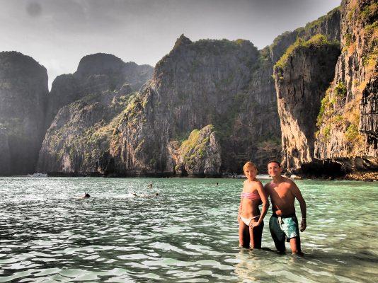 15 días recorriendo Tailandia