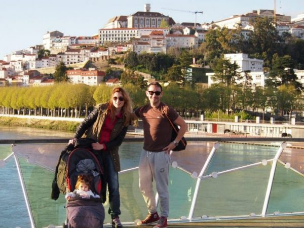Norte de Portugal, un road trip con bebé