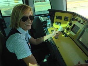 tram diesel9 300x225 - Mujer trabajadora y bloguera de viajes, pero ante todo madre