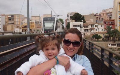 tram villajoyosa 400x250 - Blog de padres viajeros