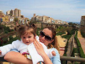 villajoyosa3 300x225 - Villajoyosa con bebé o niños. Disfruta de la Costa Blanca