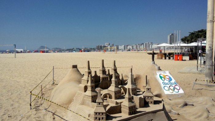 Una semana en Río de Janeiro y sus playas