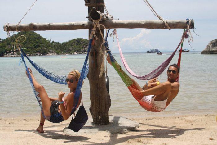 Tailandia en 17 días: Itinerario de un gran viaje solos
