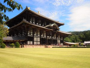 p9102373 1 300x225 - Excursión a Nara desde Kioto con el Japan Rail