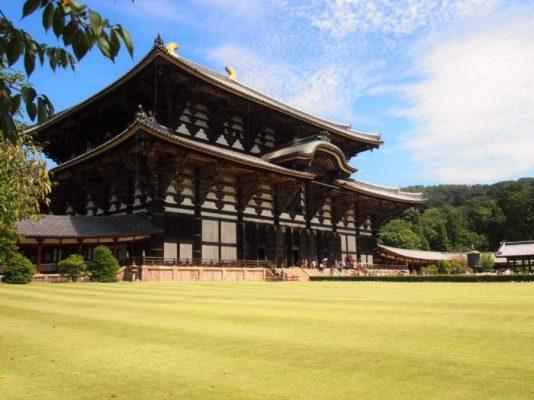 p9102373 1 e1520177112378 534x400 - Excursión a Nara desde Kioto con el Japan Rail