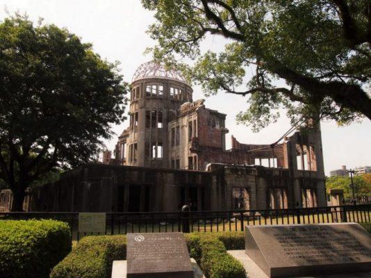 p9112507 1 e1520178479259 534x400 - Hiroshima y Miyajima en un día con bebé