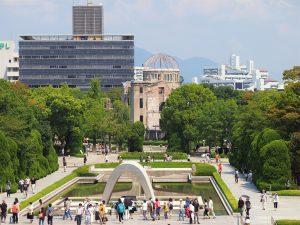p9112557 1 300x225 - Hiroshima y Miyajima en un día con bebé