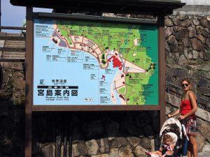 p9112623 1 300x225 - Hiroshima y Miyajima en un día con bebé