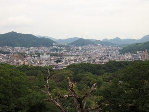p9122717 1 300x225 - Una mañana en el Castillo de Himeji con bebé