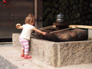 p9143085 1 300x225 - Visita al Fushimi Inari Thaisa a primera hora de la mañana