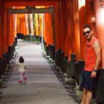 p9143150 1 150x150 - Visita al Fushimi Inari Thaisa a primera hora de la mañana