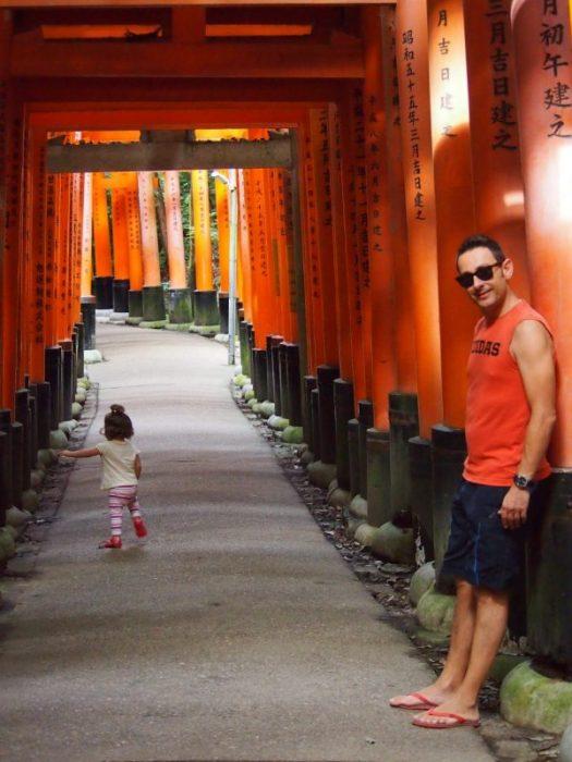 p9143150 1 e1520264095134 - Visita al Fushimi Inari Thaisa a primera hora de la mañana