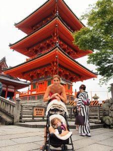 p9132877 1 225x300 - Kioto con bebé, esta ciudad nos enamoró