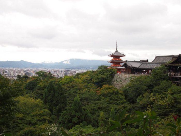 ¿Cómo moverse en Kioto para descubrir la ciudad?