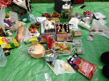 picnic_yoyogi