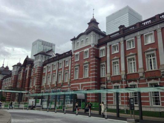 estación_tokio