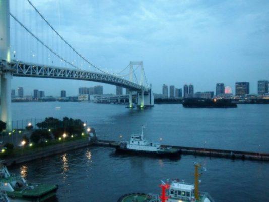 p9153340 1 e1520534110229 534x400 - Tokio con bebé, descubriendo la mayor aglomeración urbana
