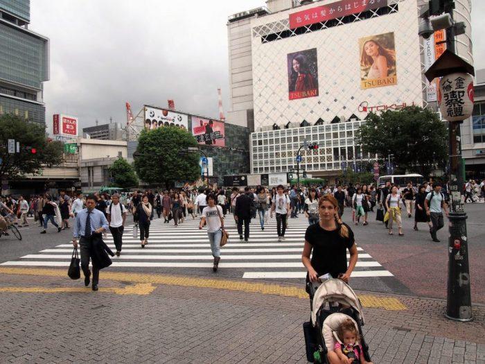 p9163412 1 e1520534367931 - Tokio con bebé, descubriendo la mayor aglomeración urbana