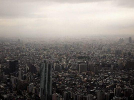 p9163450 1 e1520534499498 534x400 - Tokio con bebé, descubriendo la mayor aglomeración urbana