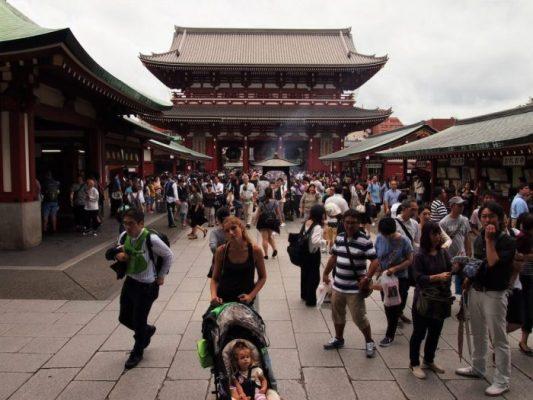 p9180254 1 e1520535509633 533x400 - Tokio con bebé, descubriendo la mayor aglomeración urbana