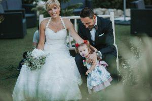 boda andrea y jorge 6486 300x200 - Organizar una boda con temática de viajes