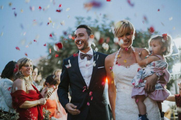 Organizar una boda con temática de viajes