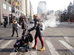 p2212001 300x225 - Día 1 en Nueva York con bebé: Distrito Financiero