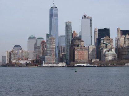 pase turístico para visitar Nueva York