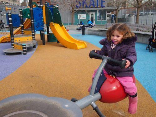 p2222135 e1563804824916 - Día 1 en Nueva York con bebé: Distrito Financiero