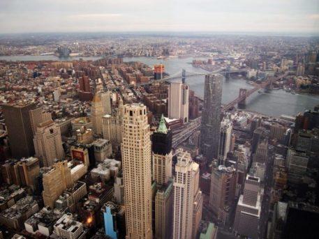 p2222180 e1521916780830 457x343 - Día 1 en Nueva York con bebé: Distrito Financiero