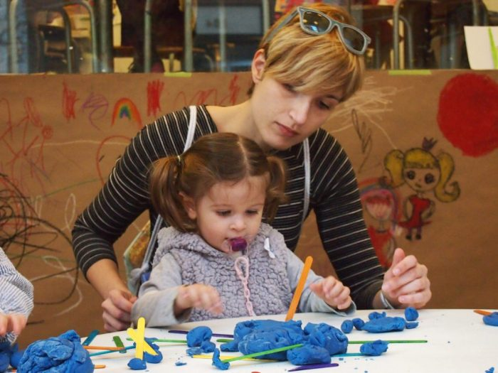 children museum