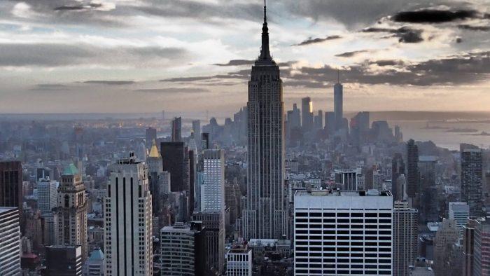 Viajar a Nueva York en familia, ¿te animas?