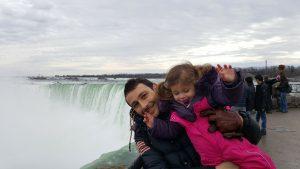 20170228 125233 300x169 - De Toronto a las Cataratas del Niágara: Niagara Falls con bebé