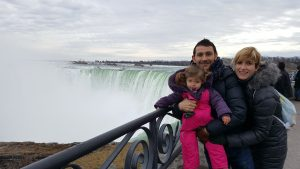 20170228 125305 300x169 - De Toronto a las Cataratas del Niágara: Niagara Falls con bebé