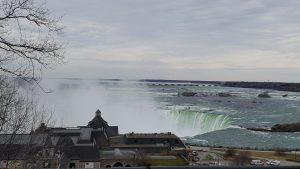 20170228 130303 300x169 - De Toronto a las Cataratas del Niágara: Niagara Falls con bebé