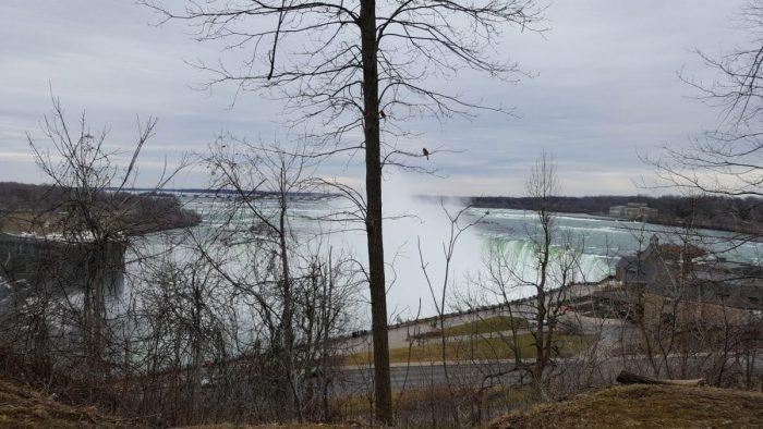 20170228 142810 e1524581502135 - De Toronto a las Cataratas del Niágara: Niagara Falls con bebé