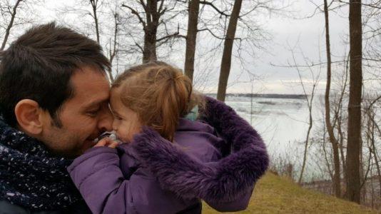 20170228 144140 e1524581567499 534x300 - De Toronto a las Cataratas del Niágara: Niagara Falls con bebé