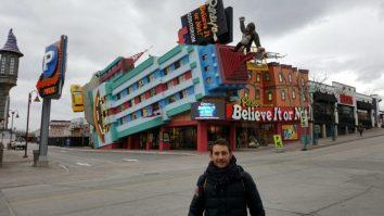 20170228 150750 e1524581666988 354x199 - De Toronto a las Cataratas del Niágara: Niagara Falls con bebé