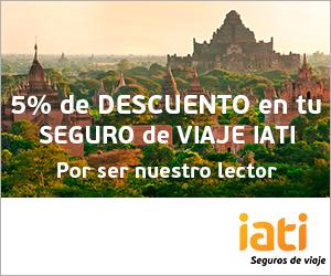 No olvides tu seguro IATI para viajar en familia
