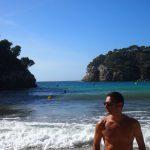 cala macarella 3 150x150 - 5 Razones para visitar Menorca con niños