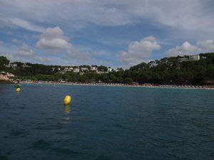 calas menorca 300x225 - Paradisíacas playas de Menorca para ir en familia