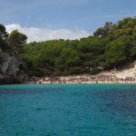 calas menorca 4 150x150 - 5 Razones para visitar Menorca con niños