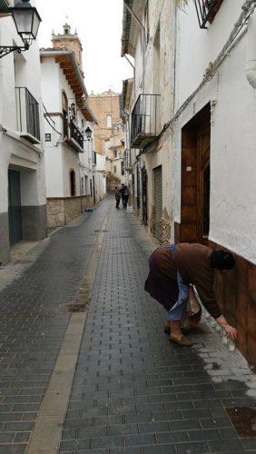 calles-utiel
