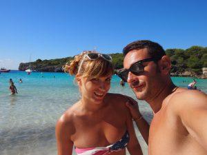 macarella 5 300x225 - Paradisíacas playas de Menorca para ir en familia