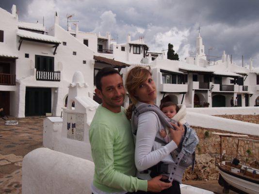 menorca 534x400 - Menorca con niños o bebés, la guía para disfrutar en familia