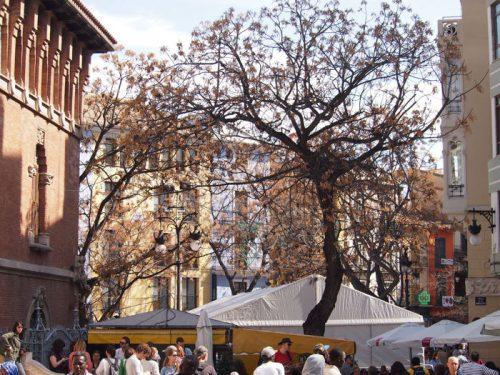 Mercado Central Valencia (2)