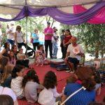 parque encuentado agost 150x150 - Parque Encuentado: diversión en Agost con niños