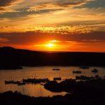 puesta de sol menorca 150x150 - 5 Razones para visitar Menorca con niños
