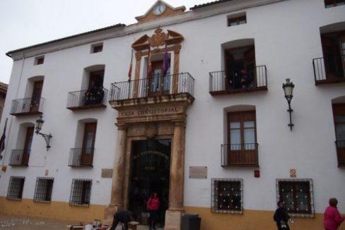 utiel-ayuntamiento