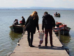 Albufera de Valencia en familia 1 300x225 - Valencia con bebé o niños, nuestro TOP 10 Imprescindibles